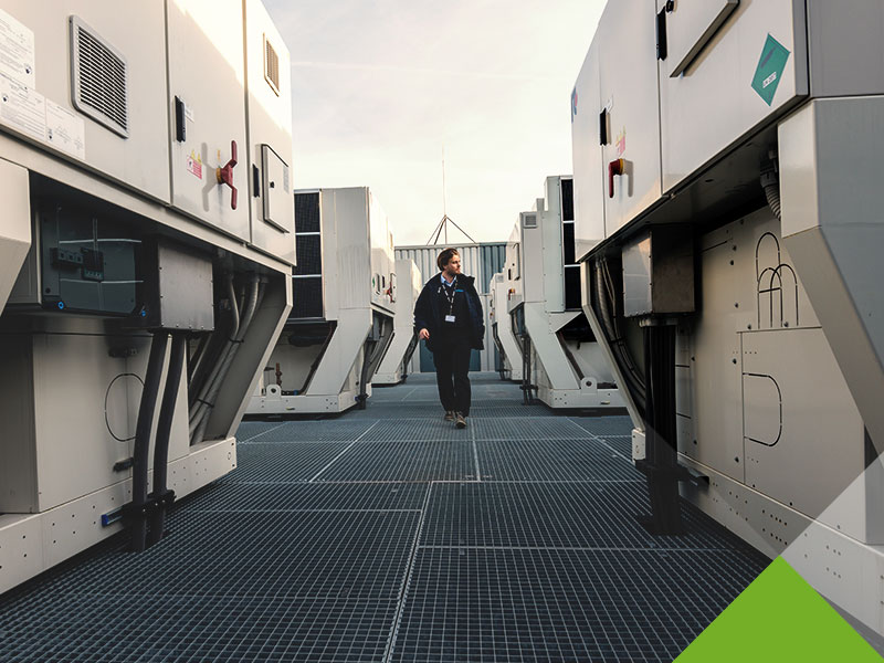 European standards and German principles of data security and operational reliability apply at our data center in Amsterdam.