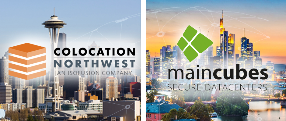 Maincubes Und Colocation Northwest
