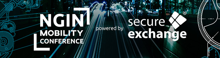 NGIN Mobility Conference Powered By Secureexchange®