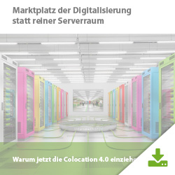 maincubes cubes Whitepaper Colocation 4.0
