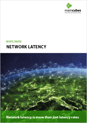 maincubes whitepaper network latency