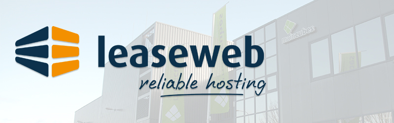 Leaseweb Selects Maincubes AMS01 In Amsterdam To Expand Global Data Center Presence