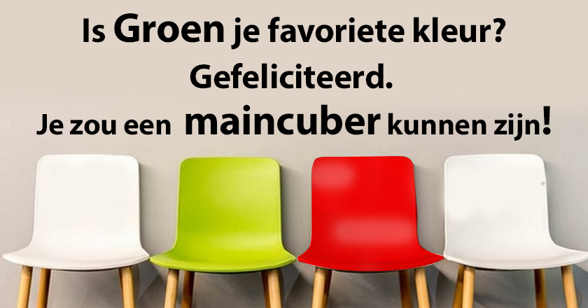 maincubes jobs nl