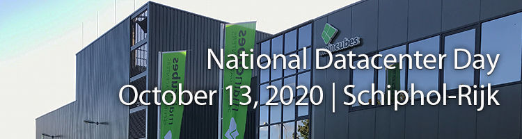 National Datacenter Day