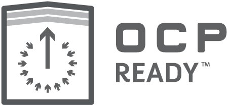 OCP Ready Logo