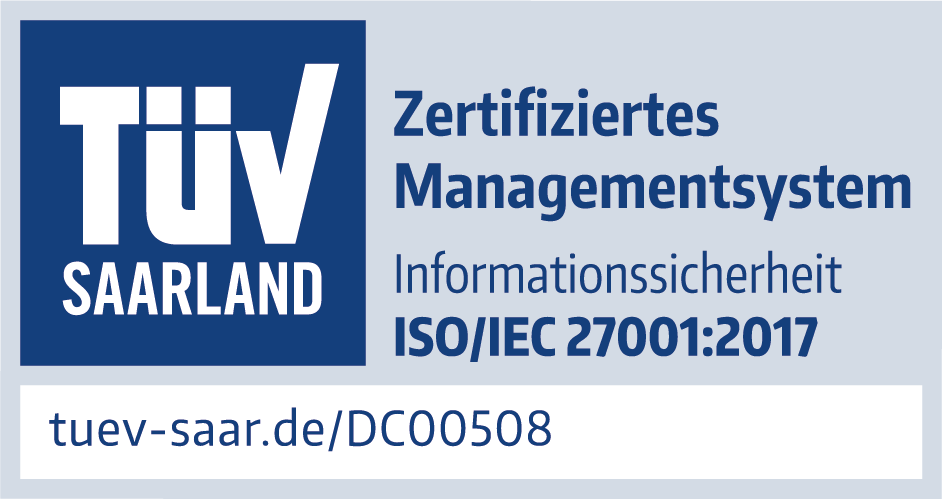 ISO 27001:2017